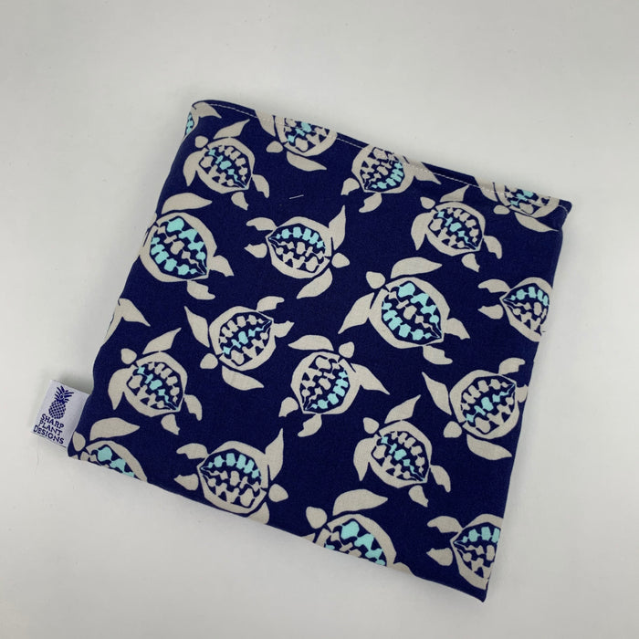 Sea Turtle Snack Bag