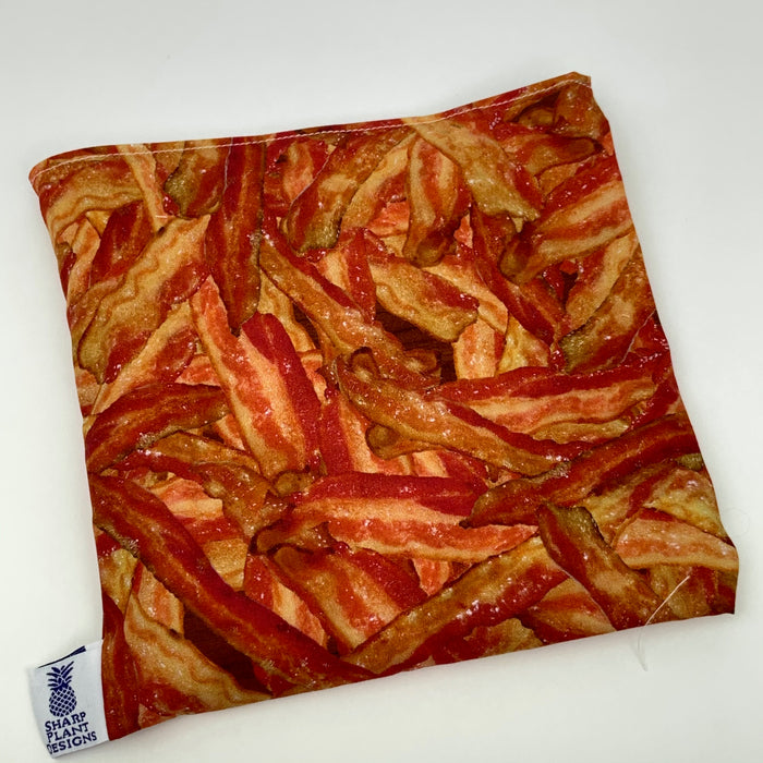 Bacon Snack Bag