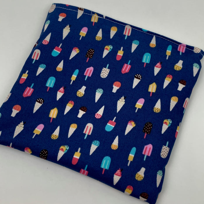 Ice Cream Snack Bag