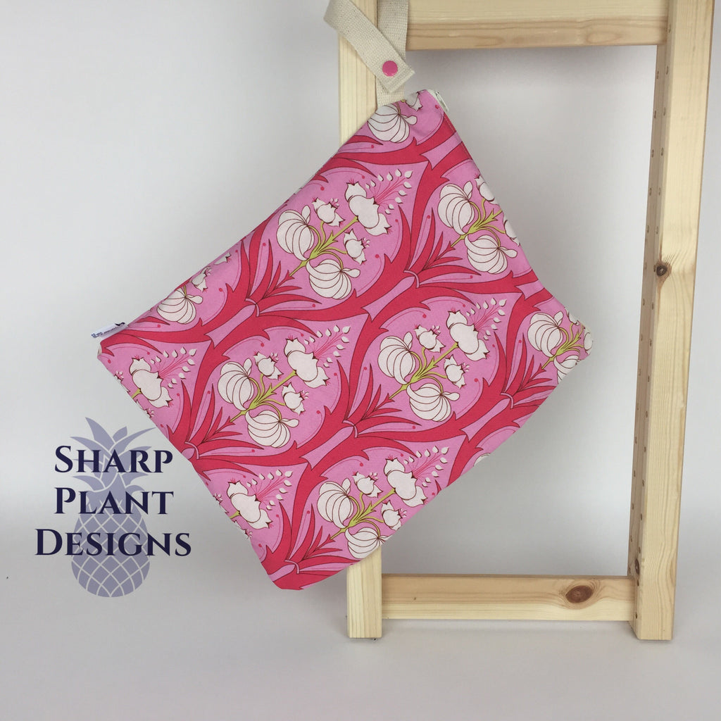 Wet Bag Sharp Plant Designs Bags Woodbridge