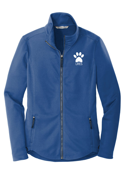 Women's Smooth Fleece Jacket