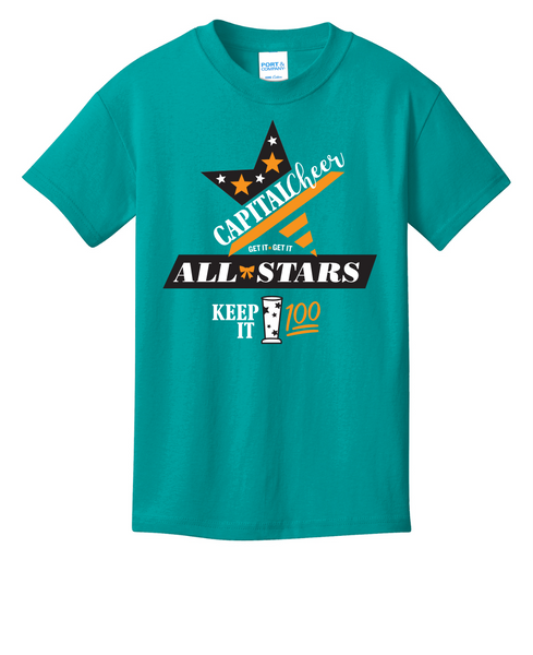 2019-2020 Team Youth T-Shirt