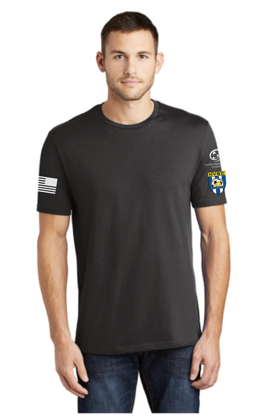 Mens Short Sleeve Tee