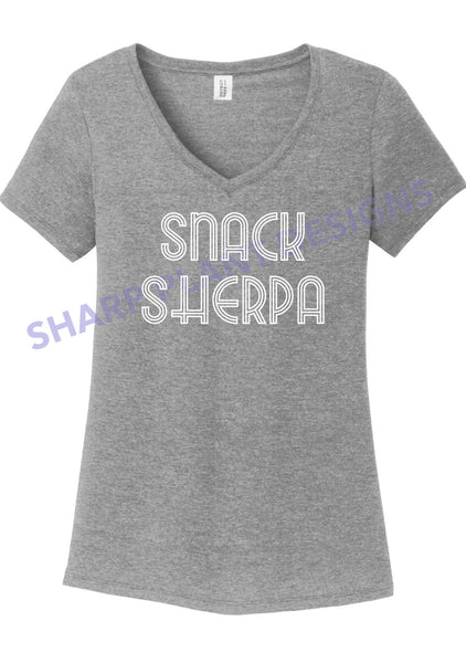 Snack Sherpa Sharp Plant Designs  Woodbridge