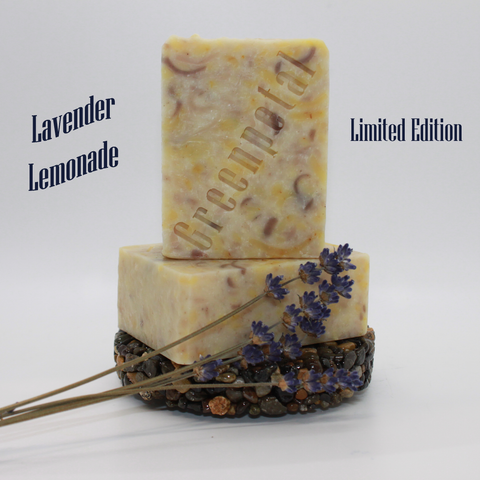 LAVENDER  LEMONADE - Limited Edition