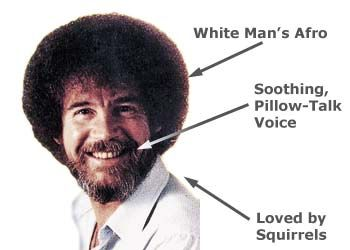 Bob Ross and Why his Current Popularity Makes Sense - Written by Sandra Mirocha