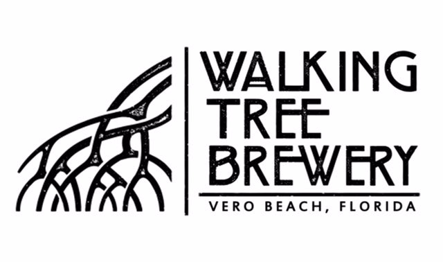 GB's Bottle Shop and Walking Tree Brewery Logo Paint Night