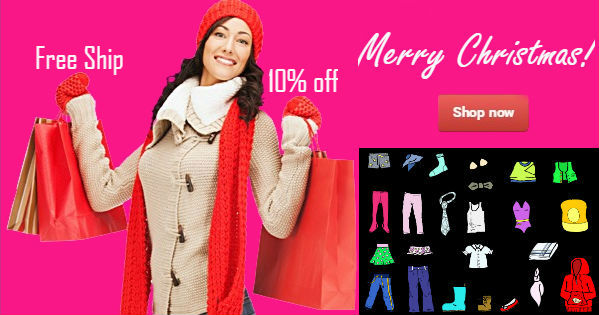 Trendy Smilez Christmas Sale