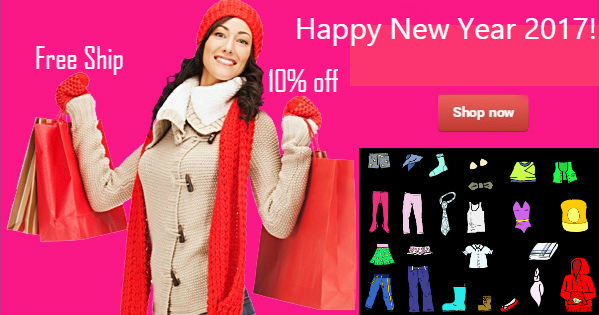Trendy Smilez New Year Sale