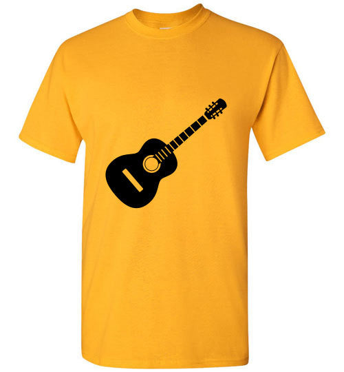 Music Men Short-Sleeve T-Shirt - Trendy Smilez
