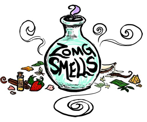 ZOMG Smells Welcome Back scents