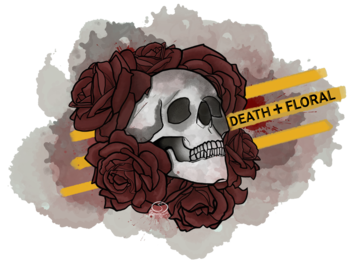 Death and Floral