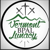 BPAL Vermont Lunacy LAB Stock (A-R)