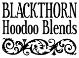 Blackthorn Hoodoo Blends Tea