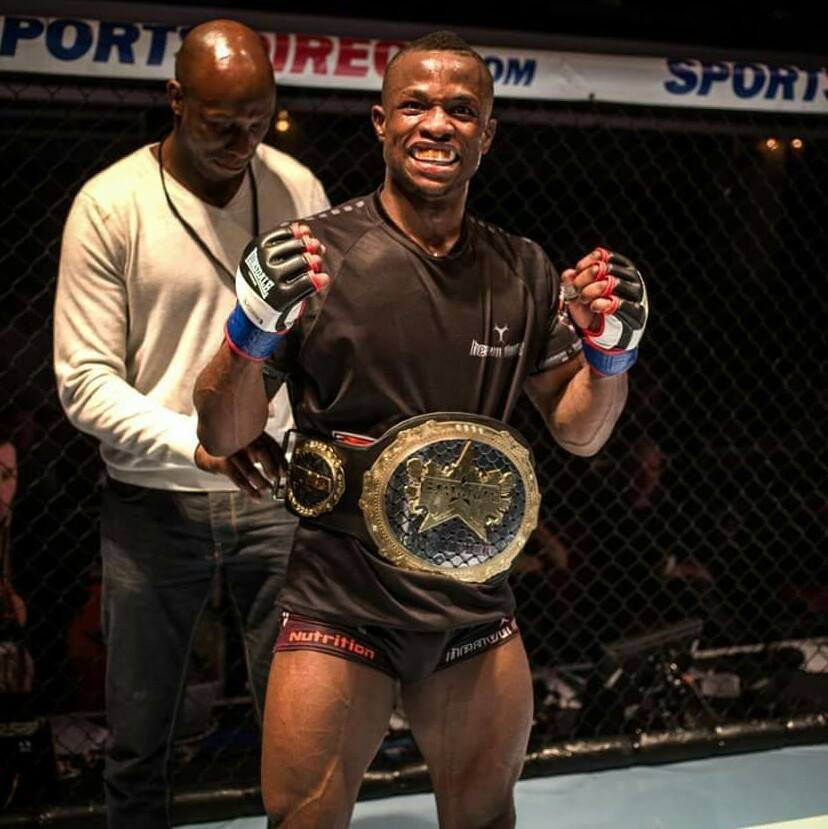 Heavy Duty and Marc Diakiese