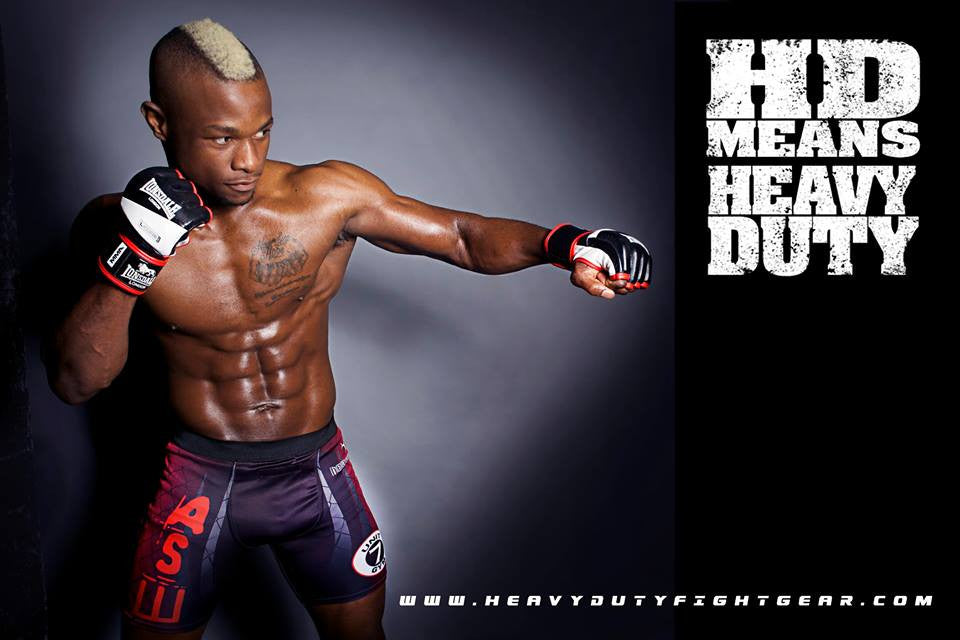 Coming Soon - Pre Order Your - Marc 'Bonecrusher' Diakiese Limited Edition Walk Out T Shirt