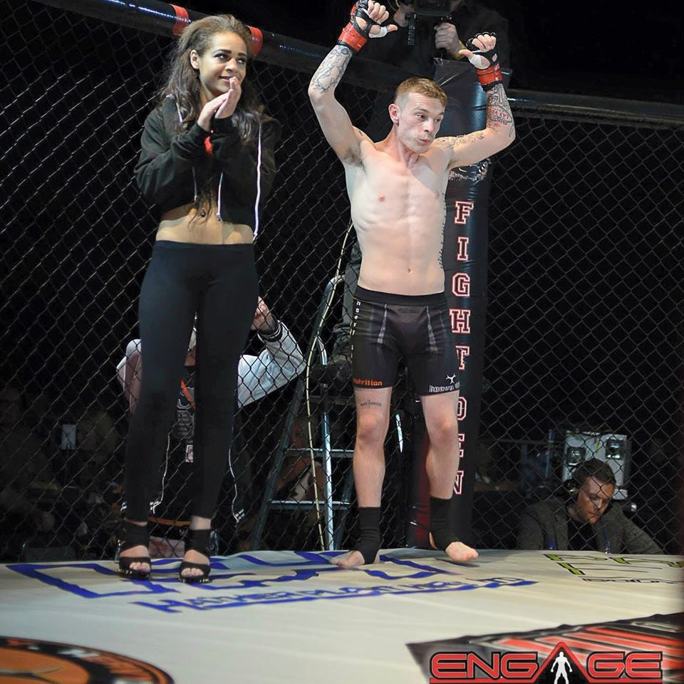 Sam Halliday Looking To Be Strong At CSFC
