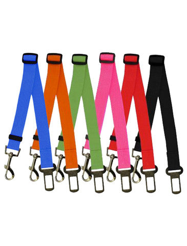 Car Safety Dog Lead - FREE SHIPPING