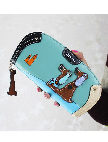 Cute Dog Purse