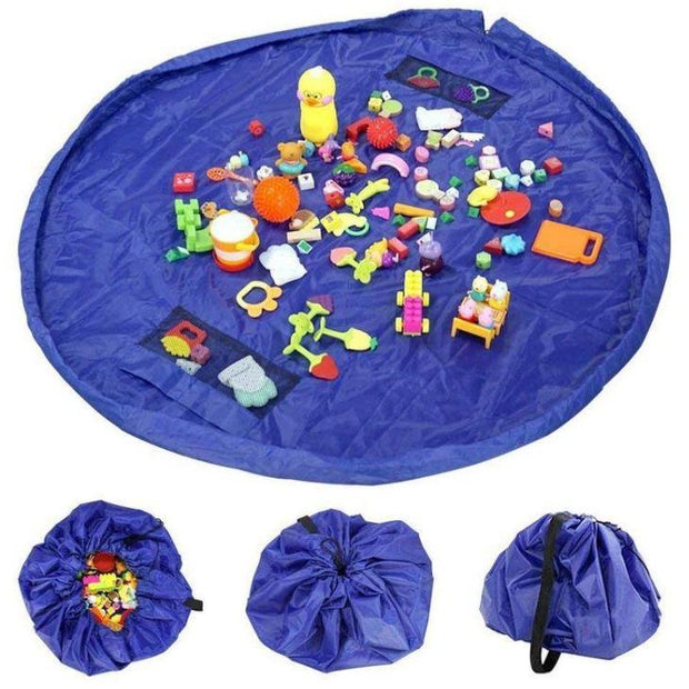 Play N' Store™ Toy Storage Bag