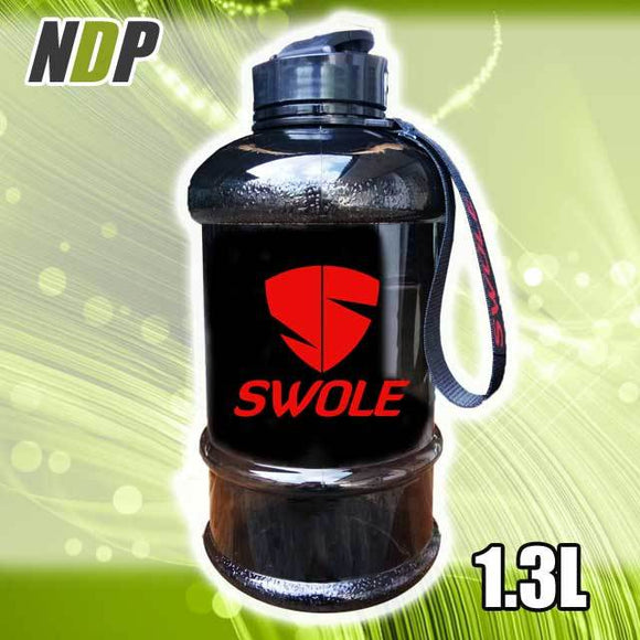 Swole /// 1.3L Water Bottle