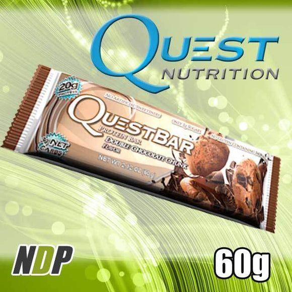 Double Choc Chunk /// Quest (60g)