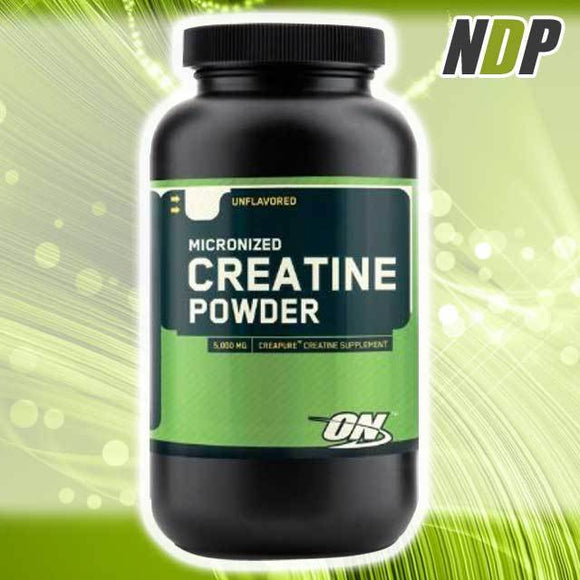 Optimum Nutrition /// Creatine (300g)