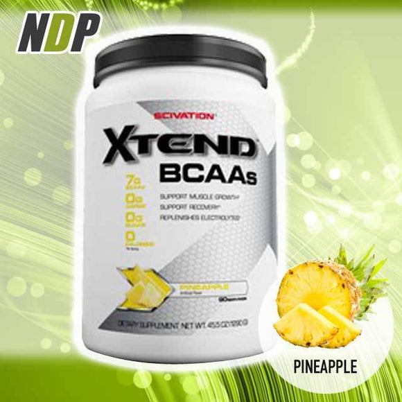 Scivation /// Xtend - Pineapple (90 servings)