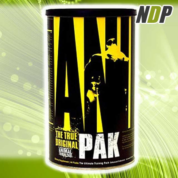 Animal /// Animal Pak - 44 servings