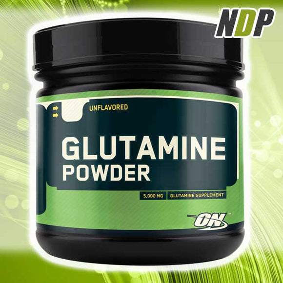 Optimum Nutrition /// Glutamine (600g)