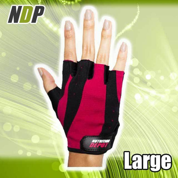 Glove Ladies - Large
