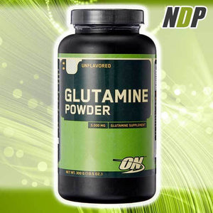 Optimum Nutrition /// Glutamine (300g)