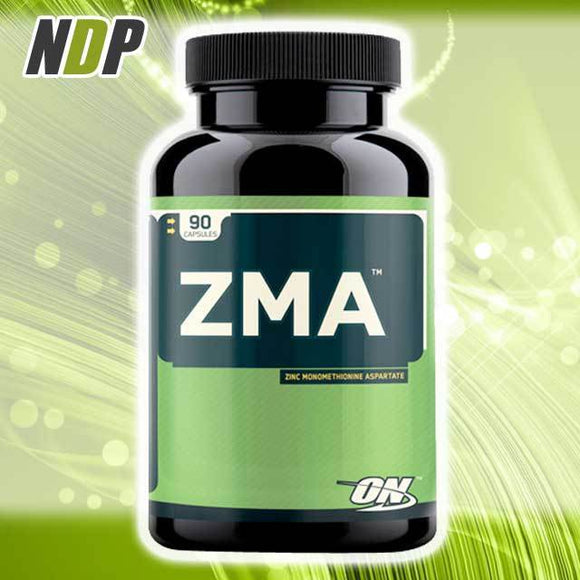 Optimum Nutrition /// ZMA - 90 caps