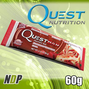 Strawberry Cheesecake /// Quest (60g)