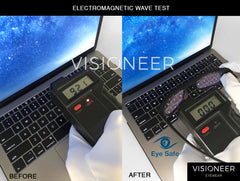 ELECTROMAGNETIC WAVE TEST