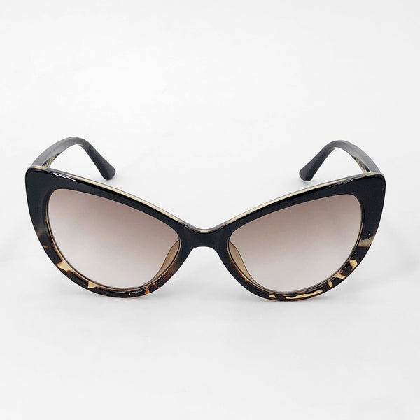 Victoria cat eye sunglasses