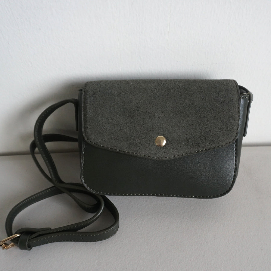 Yura mini crossbody bag