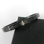 Emma Titanium bangle