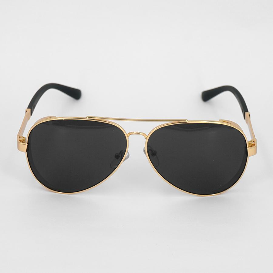 Smith aviator polarized sunglasses
