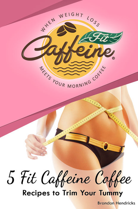 FAST, HEALTHY WEIGHT LOSS DIET - IS COFFEE ON THE MENU