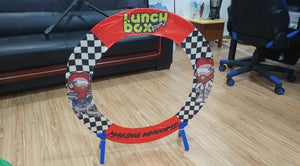 Stands for Round Tiny whoop gates