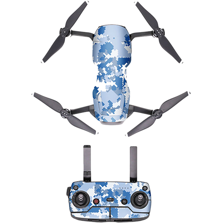 PGYTECH Skins for DJI Mavic Air Drone