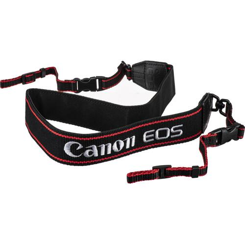 Canon Neck Strap For Eos Rebel® Series (Pro Neck Strap) Photo