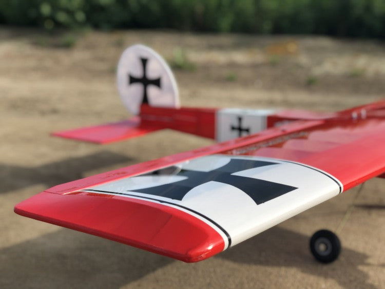VMAR V-Stick 40 Size Airplane Kit