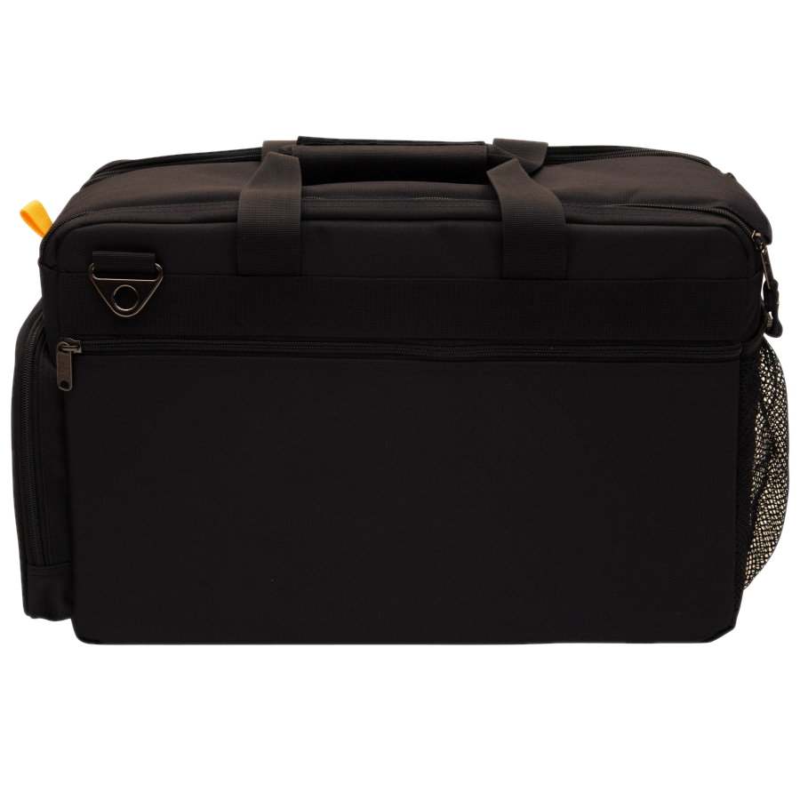 Ape Case ACPRO1600 Digital SLR/Laptop Travel Case (Black)