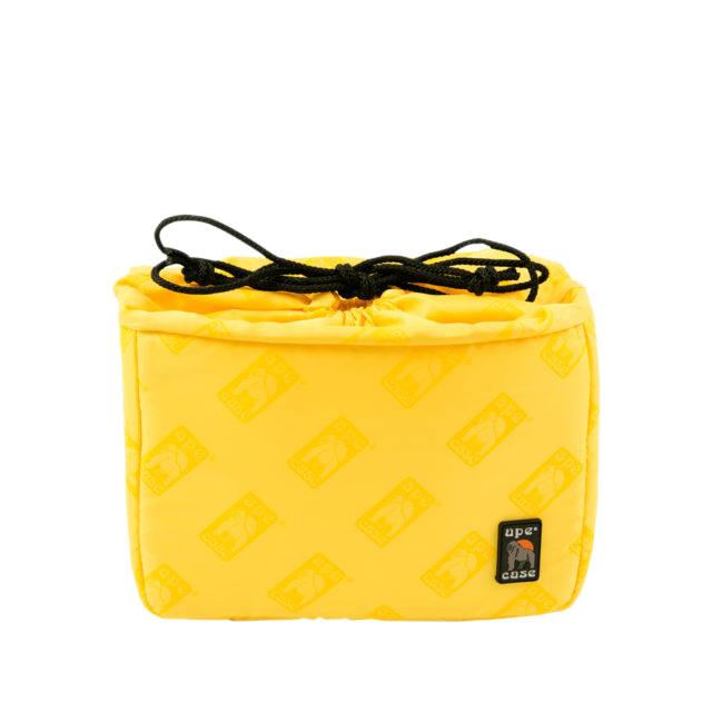 Ape Case Cubeze QB37 Flexible Storage Cube (Yellow)