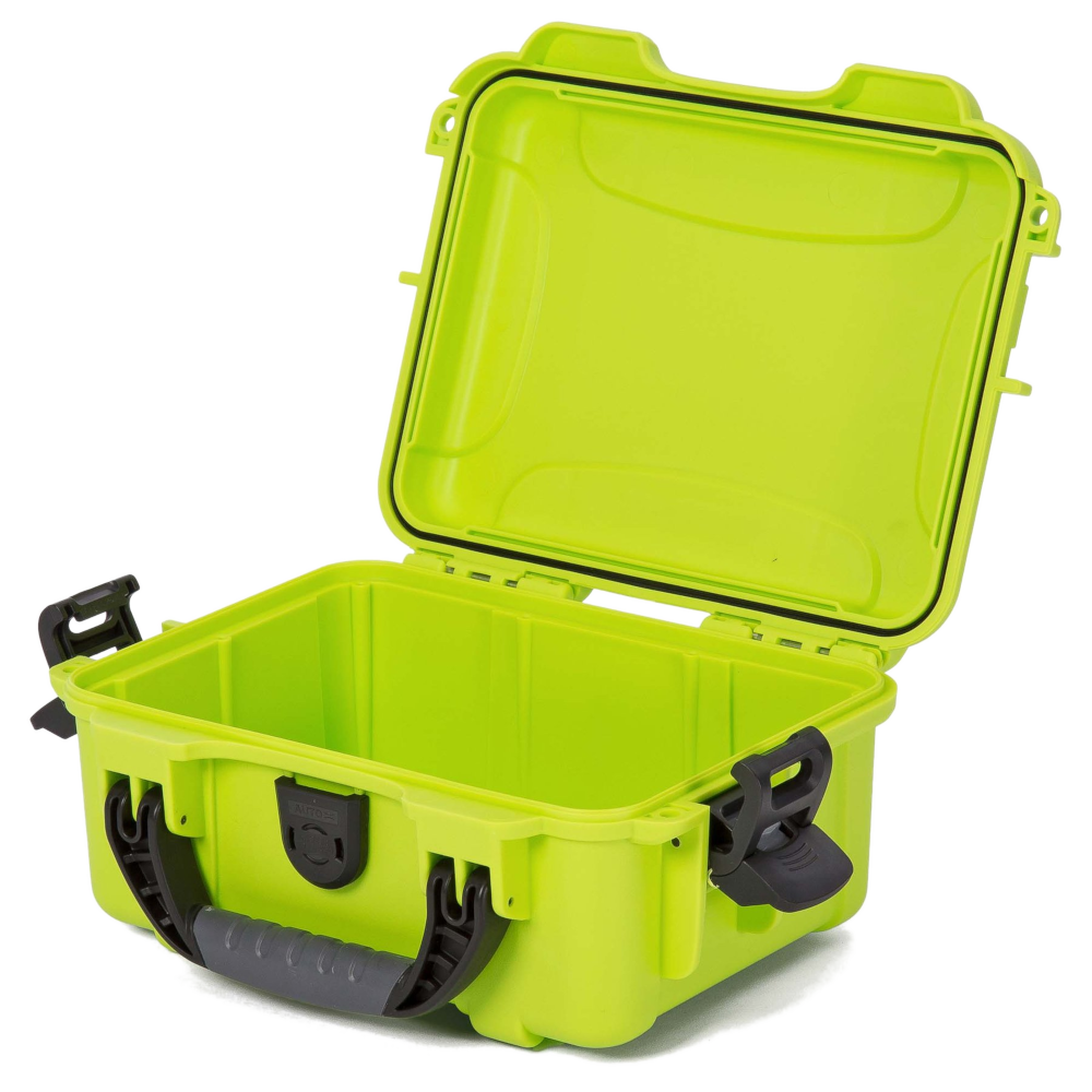 NANUK 904 Empty Case  -Choose your color