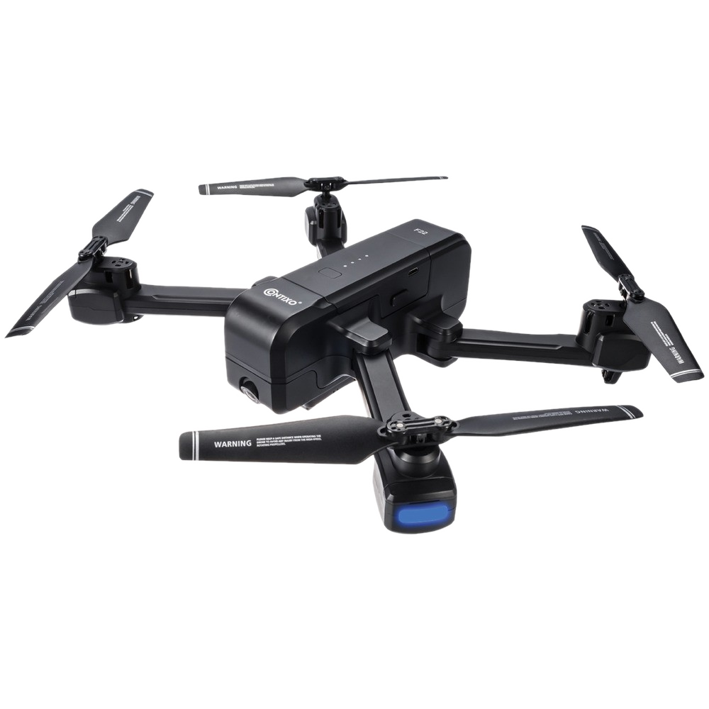 CONTIXO F22 RC FOLDABLE QUADCOPTER DRONE