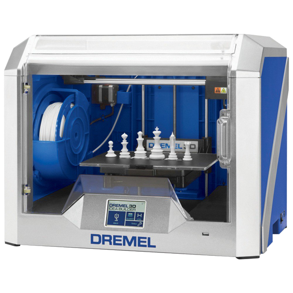 Dremel 3D40 Idea Builder Printer Tools