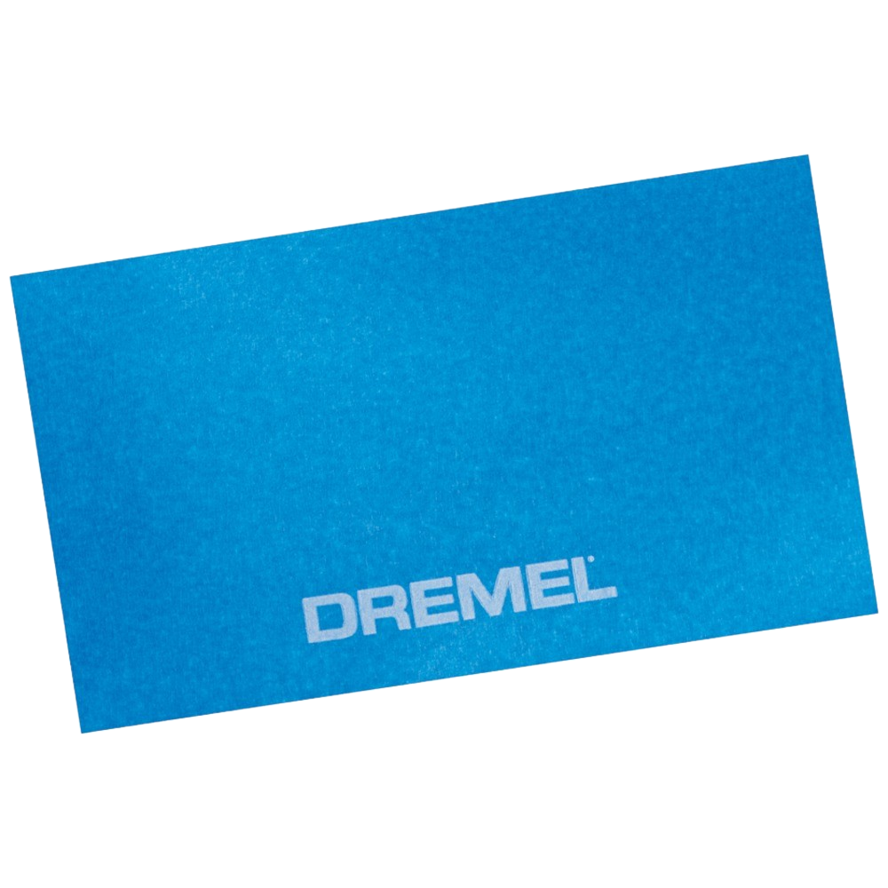 Dremel Blue Build Tape 10 Pk Tools